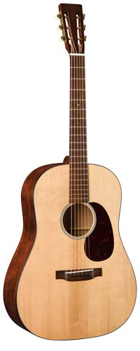 Martin D1 Authentic 1931 Summer NAMM Show Special