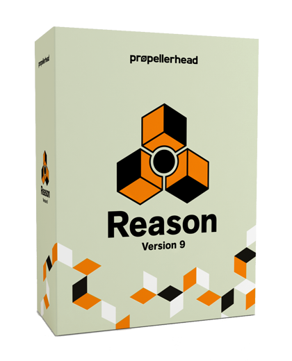 Reason 9 Software