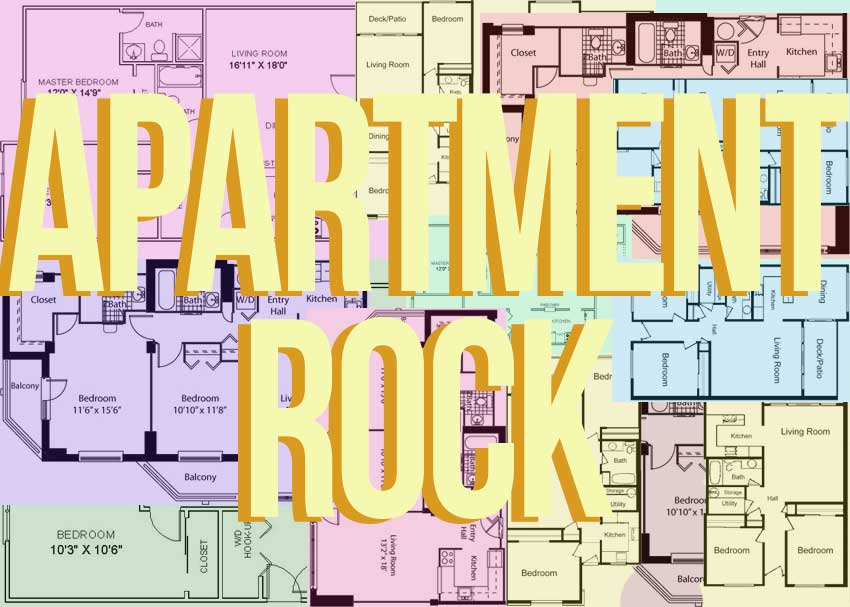 Apartment Rock