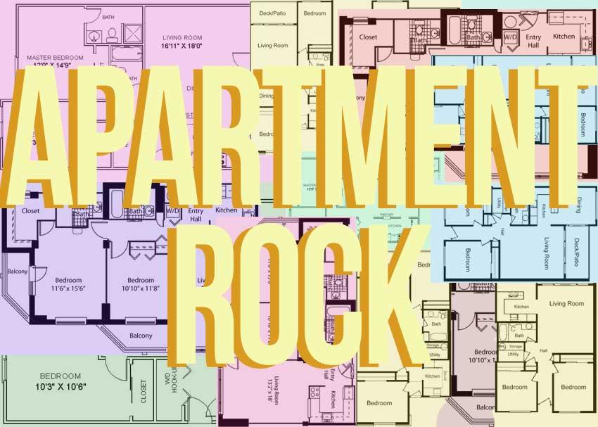 Apartment Rock