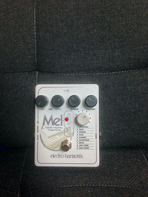 electro-harmonix-mel-9