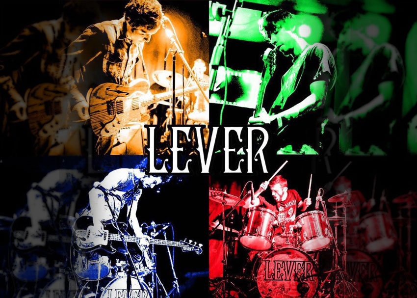 Lever Band Chicago