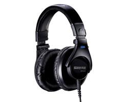 Shure SRH-440 headphones