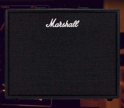 marshall-code-50-modeling-amp