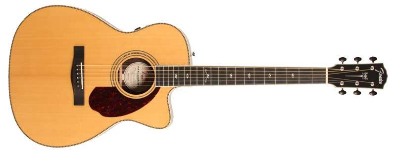Fender Paramount PM-3 Deluxe