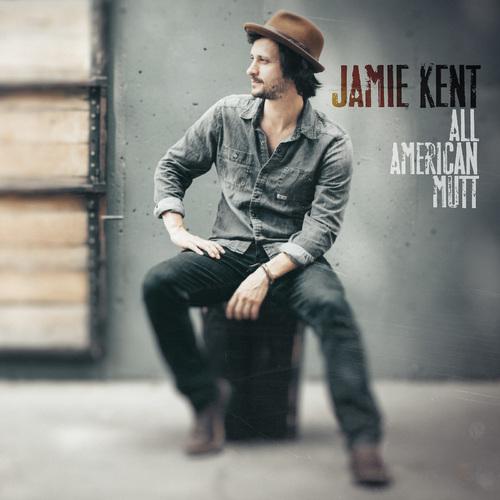 Jamie Kent - All American Mutt