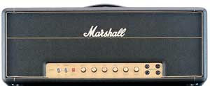 Marshall 1959HW Amplifer