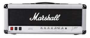 Marshall 2555X Jubilee Amplifier