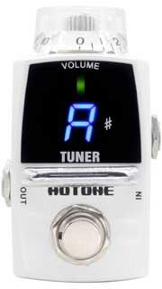 Hotone Smart Tiny Tuner