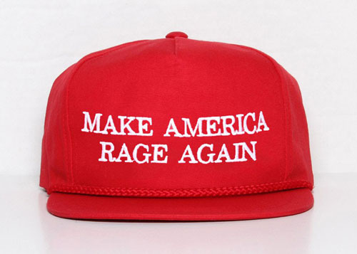 Prophets of Rage: Make America Rage Again