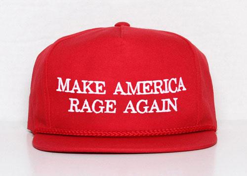 Prophets of Rage: Make America Rage Again