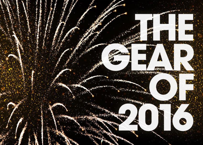 Gear of 2016