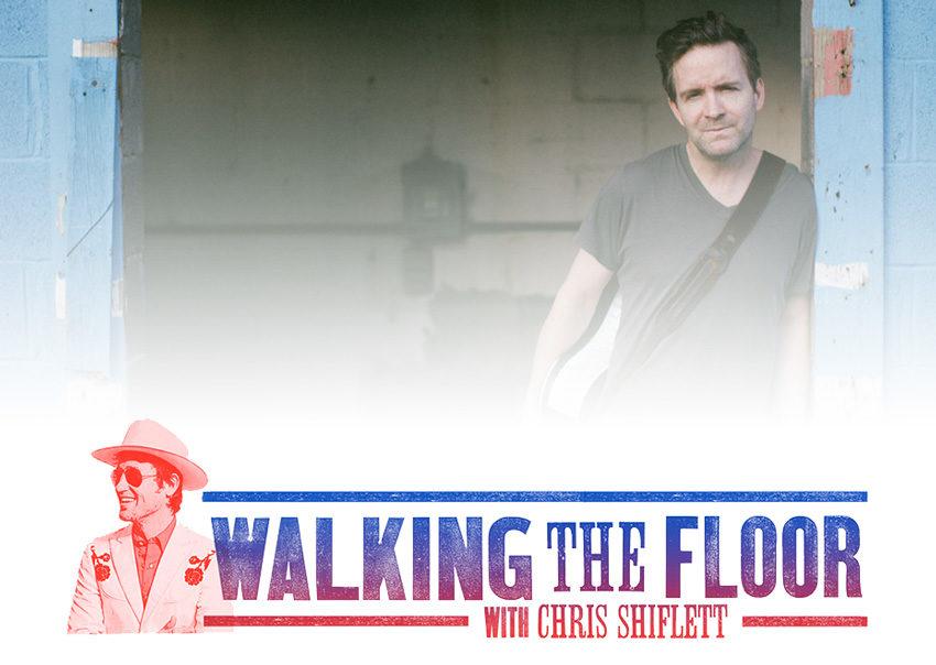 Tim Easton Walking the Floor Episode 69