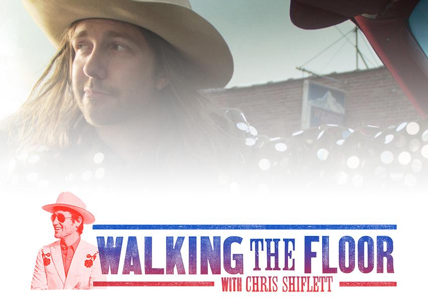 Aaron Lee Tasjan - Walking The Floor Episode 70
