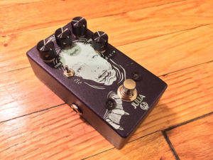 Walrus Audio Julia Chorus