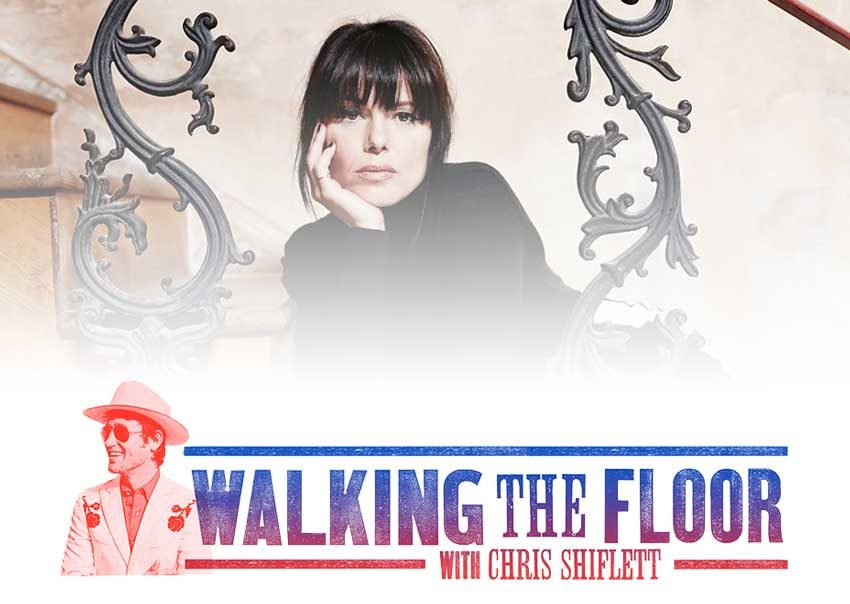 Walking the Floor Episode 80 - Imelda May