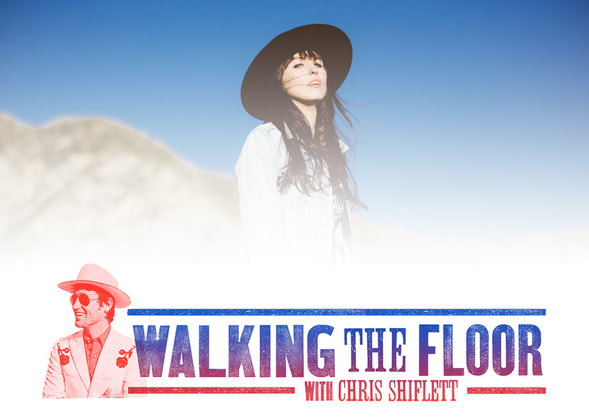Jaime Wyatt - Walking the Floor