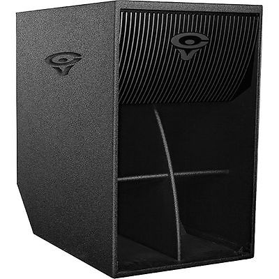 Cerwin-Vega EL-36DP Powered Earthquake Subwoofer