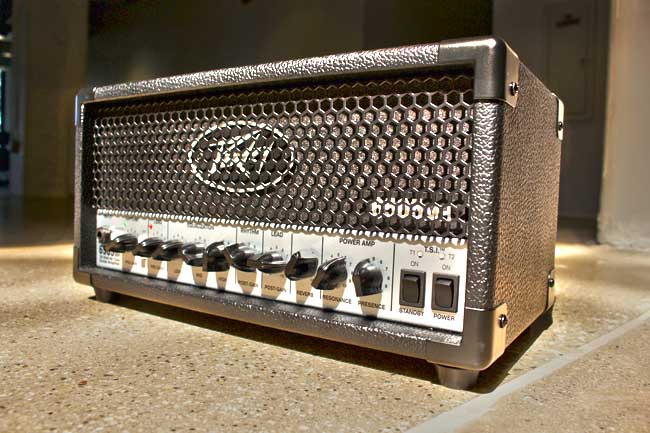 Peavey 6505 Mini Amp Head