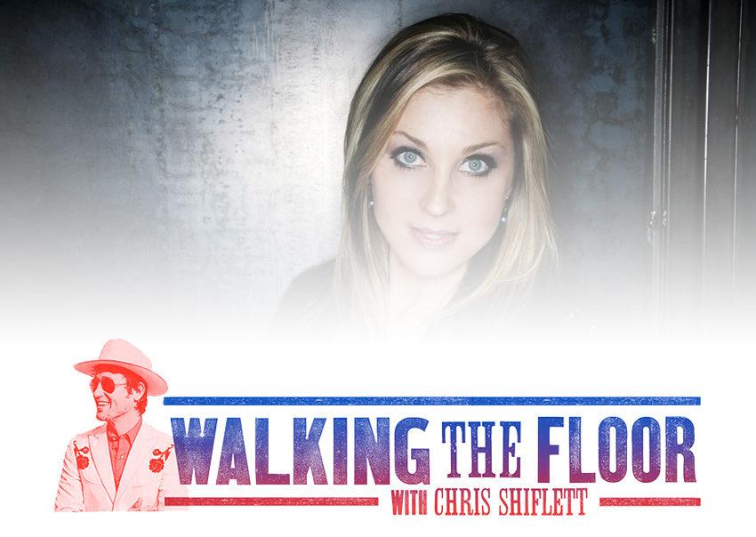 Sunny Sweeney Walking the Floor Episode 85
