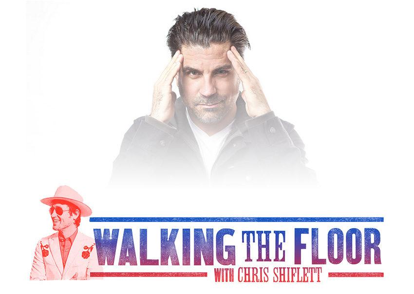 Walking the Floor Episode 83 - Joe Sib
