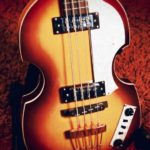 Hofner HIBB Ignition Bass