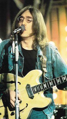John Lennon Epiphone Casino Zzounds Music Blog