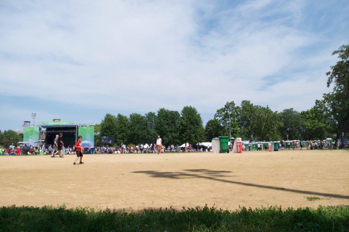 union park pitchfork festival