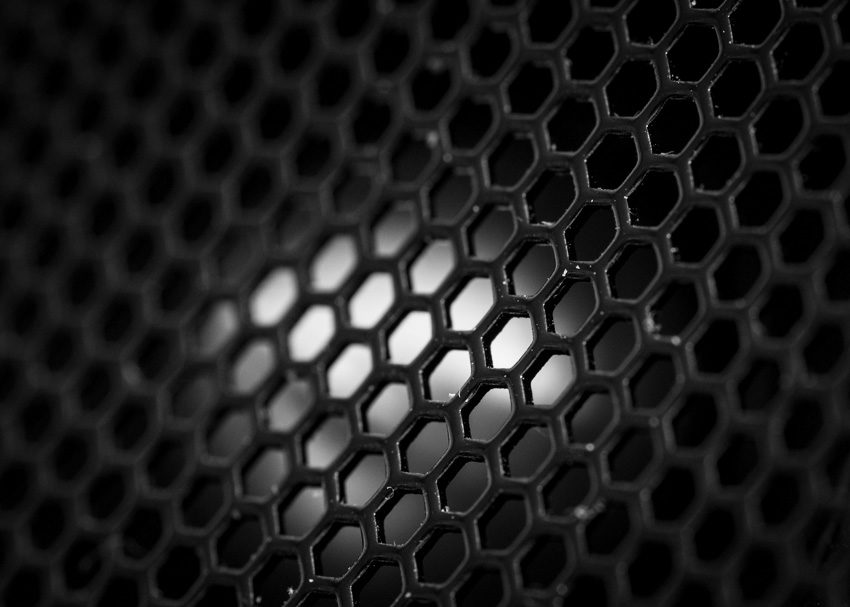 Speaker Power Studio Solutions