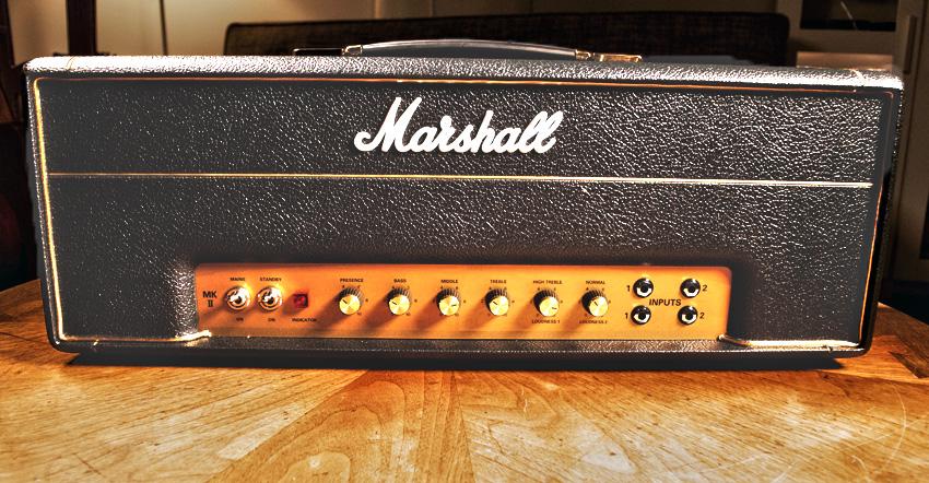Marshall 1987XL