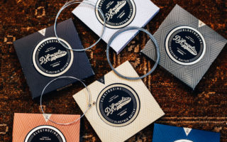 D'Angelico Electrozinc Strings Review