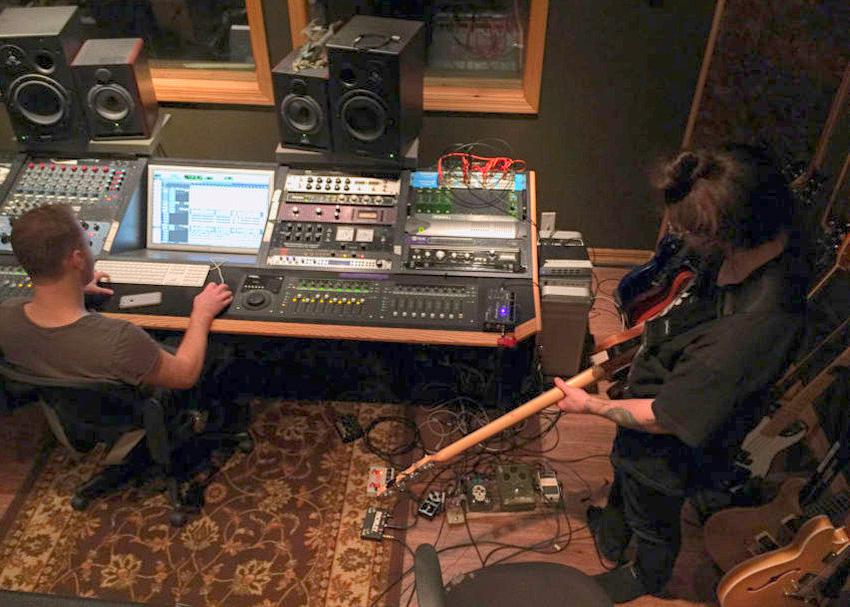 Studio Solutions - Recording Preparation