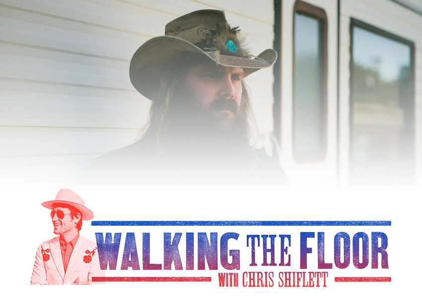 Walking the Floor - Episode 97 - Chris Stapleton