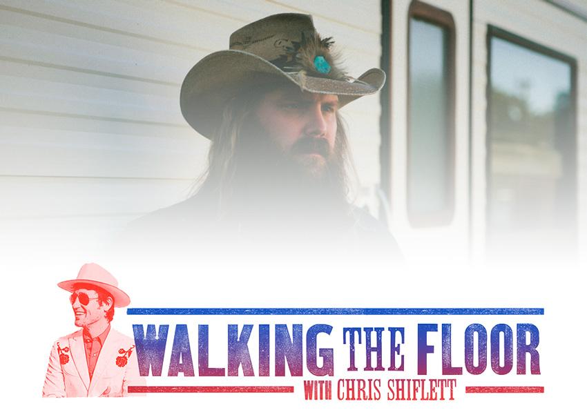 Walking the Floor - Episode 97 - Chris Stapleton