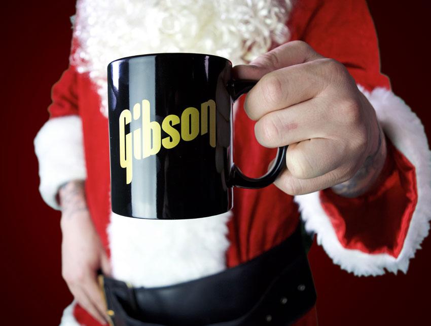 Gibson Classic Coffee Mug