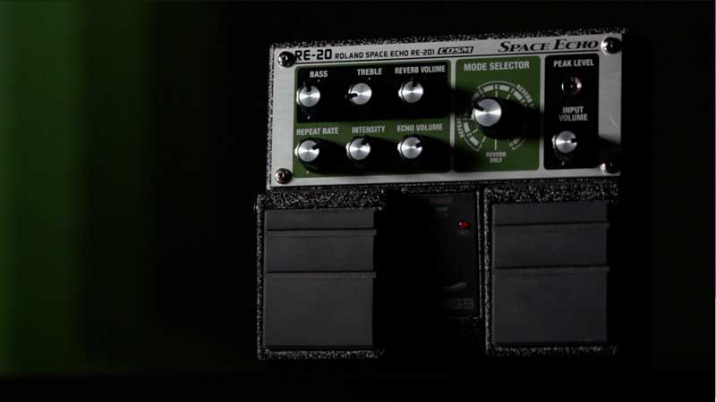 Roland RE-20 Space Echo