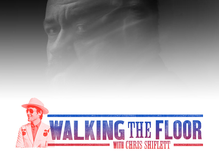 Walking the Floor - Tyminski