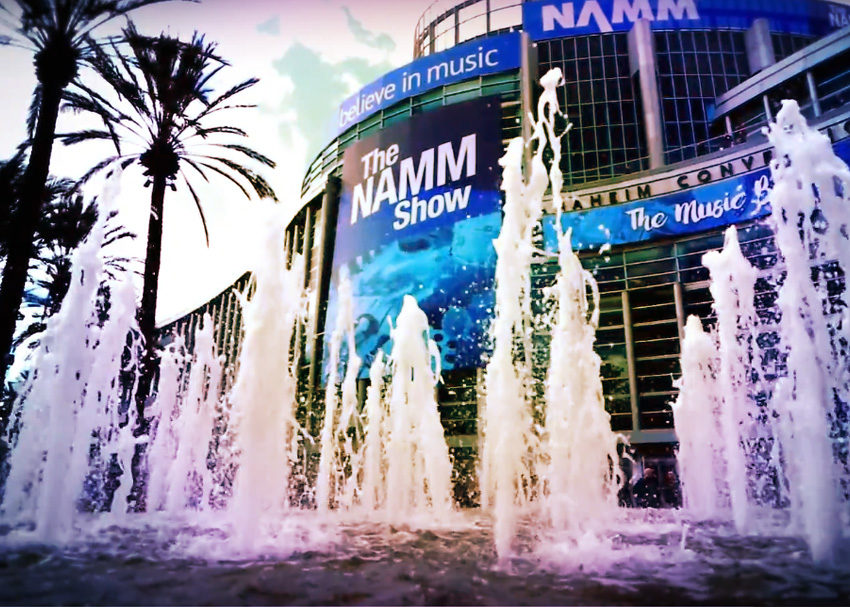 Coolest Things we Saw at NAMM 2018