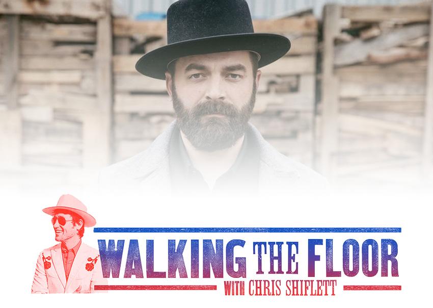 Walking the Floor Drew Holcomb