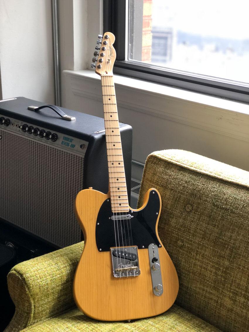 Fender American Original Telecaster