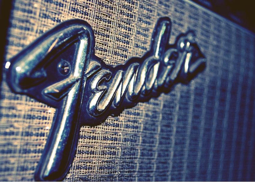 Fender 65 Reissue Amps