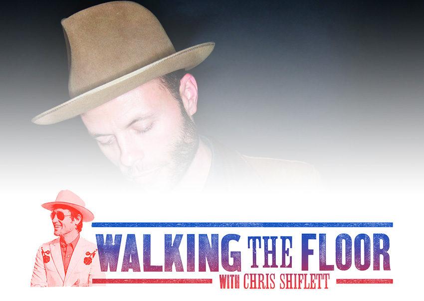 Charley Crockett Walking the Floor Episode 115