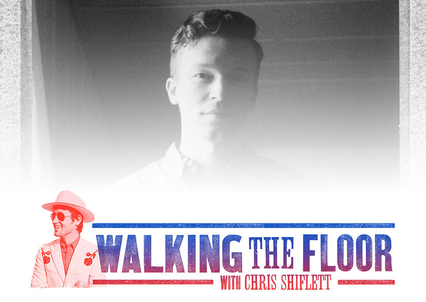 Tyler Mahan Coe - Walking the Floor