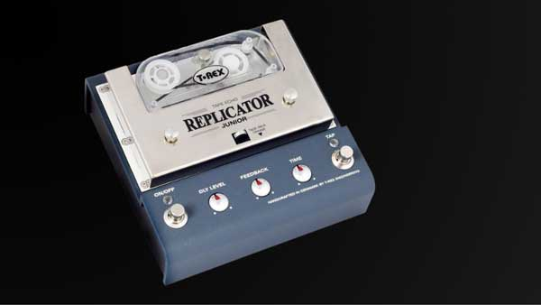 T. Rex Replicator Jr.