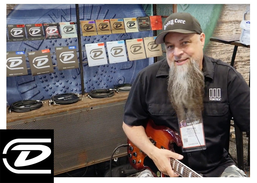 Dunlop at Summer NAMM