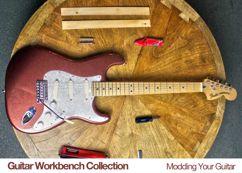 Modding Your Guitar