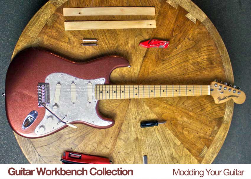 Modding Your Guitar