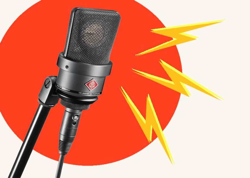 How Voiceover Artists Mix Audio