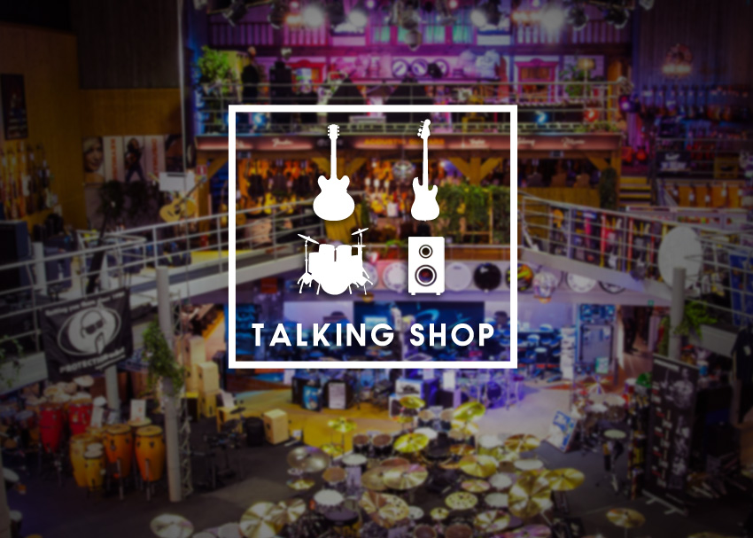 Talking Shop - Dream Gear