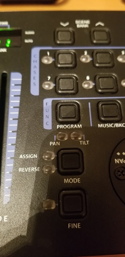 Creating a Scene with a DMX Controller | zZounds Music Blog